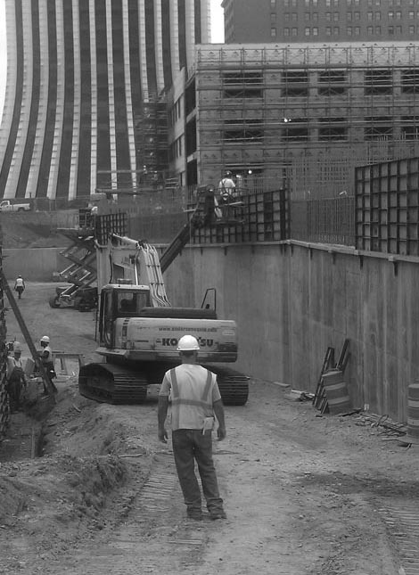 History of Crane-Hogan Structural Systems
