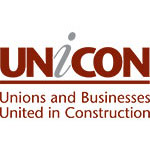 Unions and Businesses United in Construction (UNICON)